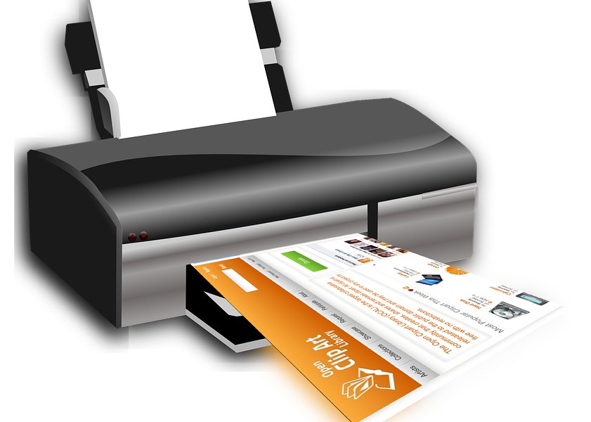 Scanner un document avec une imprimante canon